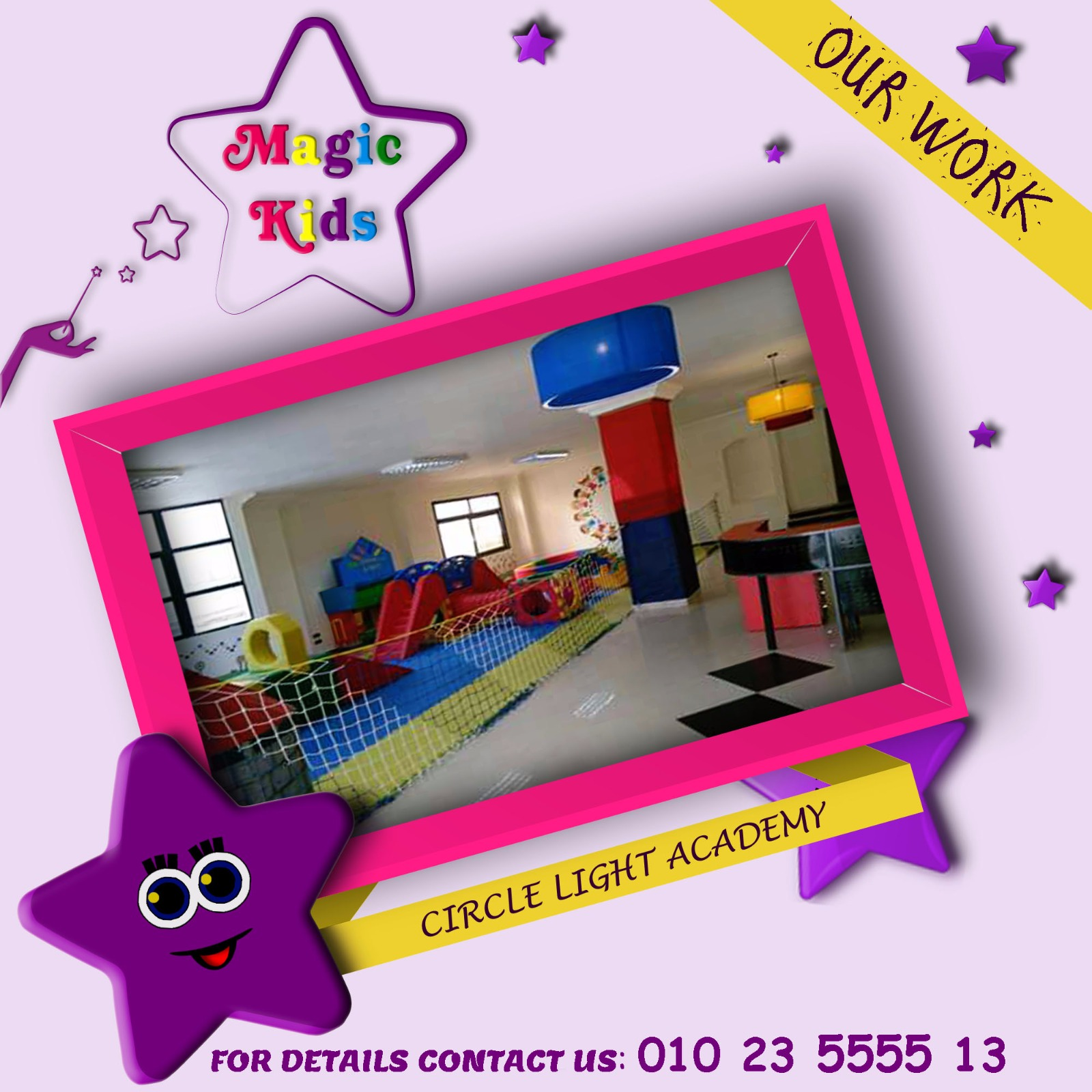 circle light academy